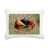 Male fiddler crab - Pillow
