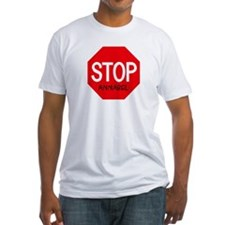 Stop Annabel Shirt