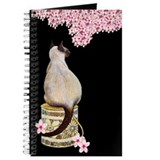 Curious Siamese Recipe Journal