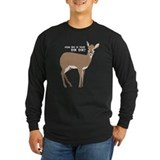 Dik Dik Dark Long Sleeve T-Shirt
