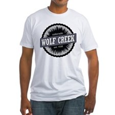 Wolf Creek Ski Resort Colorado Black Shirt