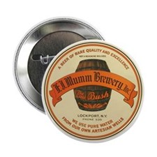 "Mumm Brewery, Inc. 2.25"" Button"