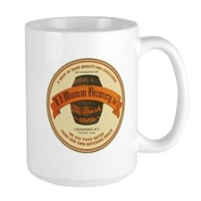 Mumm Brewery, Inc. Coffee Mug