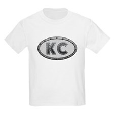 KC Metal T-Shirt