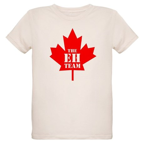 The Eh Team Organic Kids T-Shirt