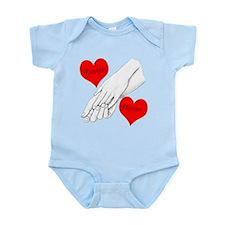 Custom Romance Infant Bodysuit