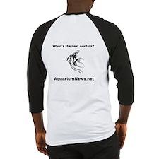 Aquarium News Cortez Angelfish Baseball Jersey
