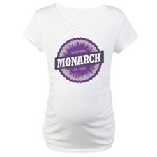 Monarch Ski Resort Colorado Purple Shirt