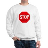 Stop Chasity Sweater