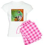 Delbert - Barbara Heidenreich Women's Light Pajama
