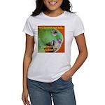 Delbert - Barbara Heidenreich Women's T-Shirt