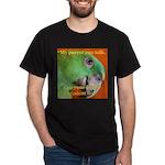 Delbert - Barbara Heidenreich Dark T-Shirt