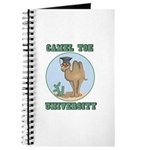 Camel Toe University Journal