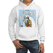 Wolf in Sheep's Clothing Hoodie