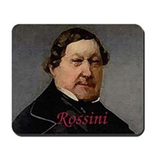 Rossini Mousepad