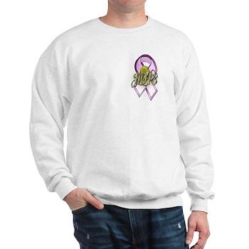 HOPE: Breast Cancer Awareness Sweatshirt