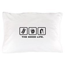 Land Surveying Pillow Case