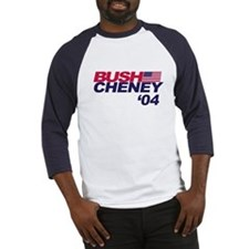 Bush/Cheney Baseball Jersey
