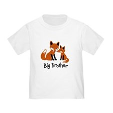 Big Brother - Mod Fox T