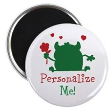 "Monster Love 2.25"" Magnet (100 pack)"