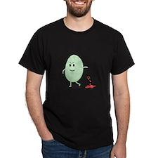 A cute killer. T-Shirt