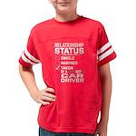 BORED Organic Kids T-Shirt (dark)