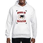 BORED Hooded Sweatshirt