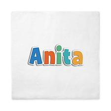 Anita Spring11B Queen Duvet