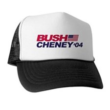 Bush/Cheney Trucker Hat