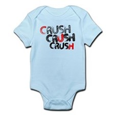 Crush Crush Crush Infant Bodysuit