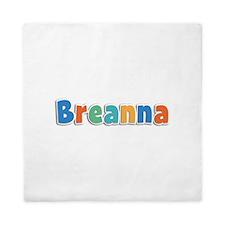 Breanna Spring11B Queen Duvet