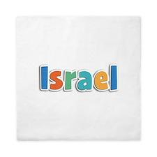 Israel Spring11B Queen Duvet