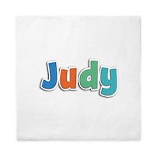 Judy Spring11B Queen Duvet