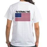 BAN Shirt USA