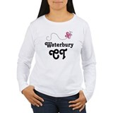 Waterbury Connecticut T-Shirt
