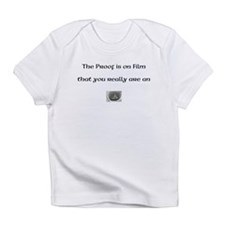 Ahole Proof Infant T-Shirt