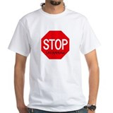 Stop Savannah Shirt