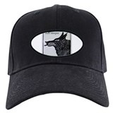Unique Sleeper Baseball Cap