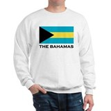 The Bahamas Flag Merchandise Sweater