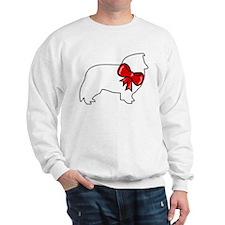 Sheltie Holiday Sweatshirt
