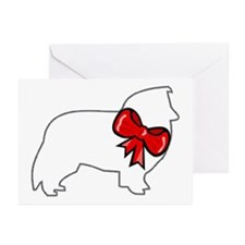 Cute Bow Greeting Cards (Pk of 10)