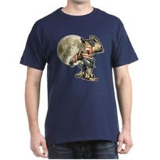 Werewaldo T-Shirt