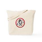 Loon Totem Tote Bag