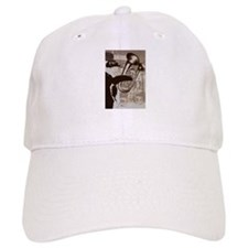 Double-belled euphonium Baseball Cap