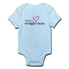 HaveTwi Mom B Body Suit