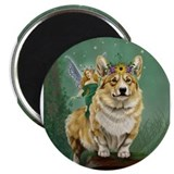 "Unique Welsh corgi 2.25"" Magnet (10 pack)"