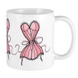 flirty-corset_bowl.png Small Mug