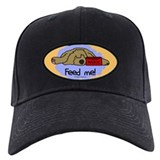 Feed Me Otterhound Hat