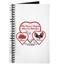 Pet Valentine Journal