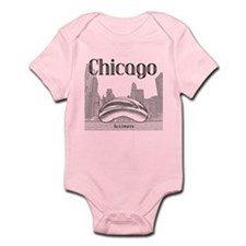 Chicago Onesie